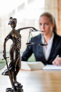 Your attorney will weigh your options.