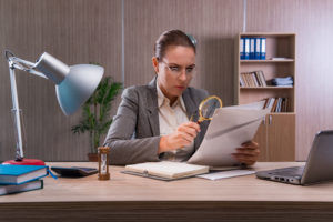 Your attorney will gather necessary evidence and documentation.
