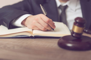 A divorce lawyer has education that you lack.